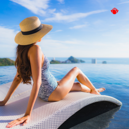 Chroń swoją skórę przed UV ❗️